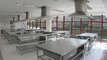 Limpeza de Coifas de Cozinhas Industriais